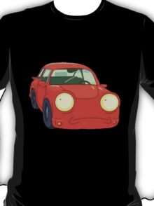 Car Morty T-Shirt