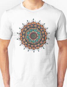 Autumn Flower  T-Shirt
