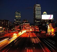 Boston Dreamin' by bwaters