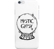 Crystal Ball Mystic Gypsy iPhone Case/Skin