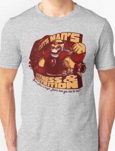 Guts Man's Fitness Unisex T-Shirt