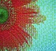 Mosaic Fun 1 by Linda Bianic