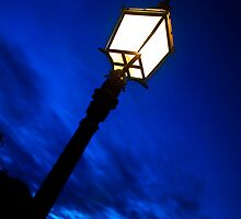 Street Light by Andrew (ark photograhy art)