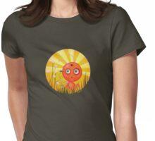 stolen moment Womens Fitted T-Shirt