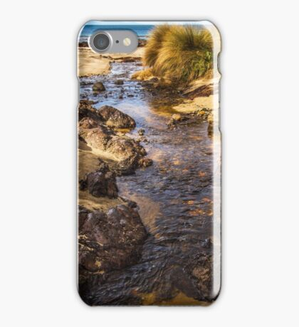 Bear Creek iPhone Case/Skin