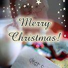 Merry Christmas by ZeeZeeshots