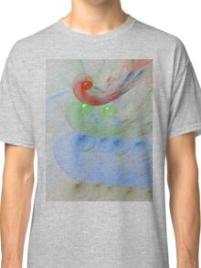 COLORFUL ABSTRACT # 3 Classic T-Shirt