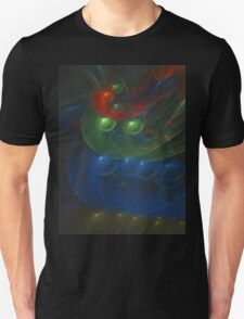 COLORFUL ABSTRACT # 3 T-Shirt