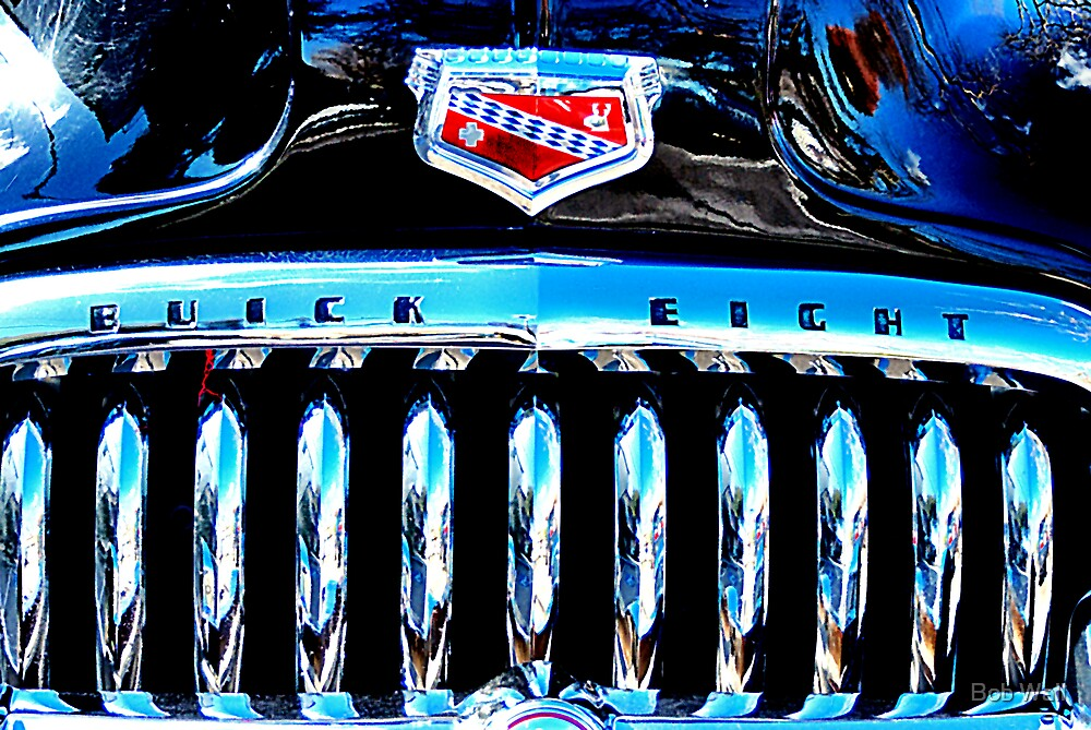 From A Buick8 by Bob Wall