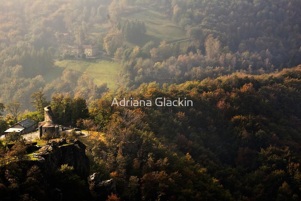 sepultura dei frati ~ Avigliana by Adriana Glackin