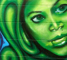 Que Guapa by Tina Cacho