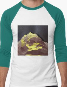 Night Mountains No. 9 T-Shirt