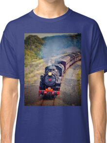 Age of Steam Classic T-Shirt