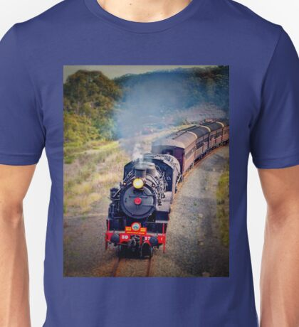 Age of Steam T-Shirt