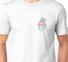 Cactus Head Unisex T-Shirt