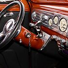 1938 Chevy Dash Deluxe by sundawg7