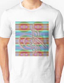 Rabbey Zidni ilma fine art print Unisex T-Shirt