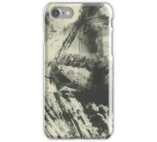 Landscape with a Mill iPhone Case/Skin
