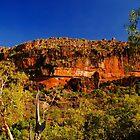 Escarpment Country 2 by D-GaP