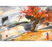 Colors of Autumn Photographic Print