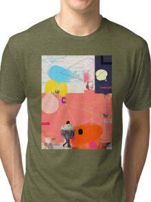 Wherever You Will Go Tri-blend T-Shirt