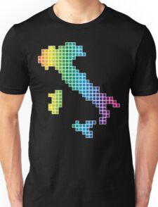 Pixel_Italy_Rainbow T-Shirt