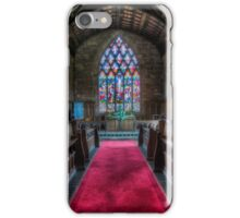 Beauty Of The Soul iPhone Case/Skin