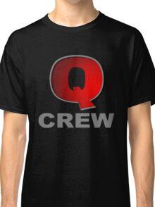 Q Crew Impractical Jokers Classic T-Shirt