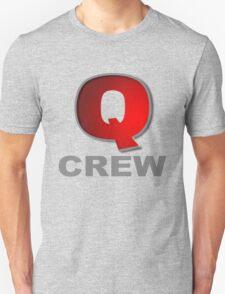 Q Crew Impractical Jokers T-Shirt