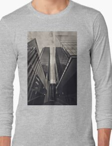 Melbourne - CBD Long Sleeve T-Shirt