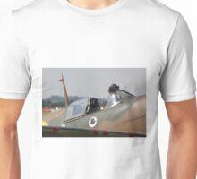 Spitfire Mk.1a Unisex T-Shirt