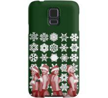 Mean Girls - Jingle Bell Rock Samsung Galaxy Case/Skin