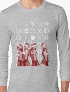 Mean Girls - Jingle Bell Rock Long Sleeve T-Shirt