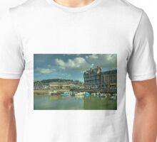 Dartmouth Station  Unisex T-Shirt