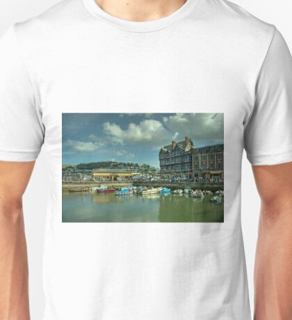 Dartmouth Station  Unisex T-Shirt