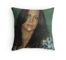 Trudi Throw Pillow