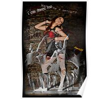 Gunna be a Dancer too! Poster