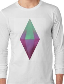 The Sims 4  Long Sleeve T-Shirt