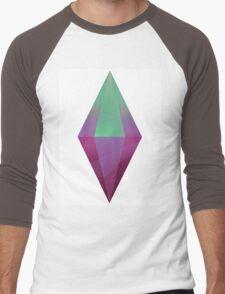 The Sims 4  Men's Baseball ¾ T-Shirt