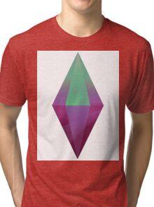 The Sims 4  Tri-blend T-Shirt