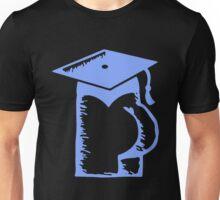 Smart Ass Logo Unisex T-Shirt