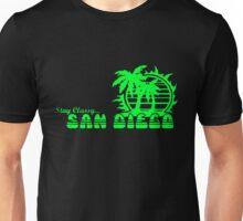 Stay Classy San Diego Funny Unisex T-Shirt