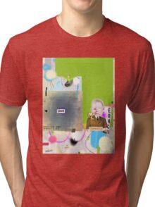 A Thousand Miles Tri-blend T-Shirt