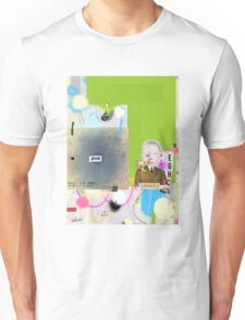 A Thousand Miles Unisex T-Shirt