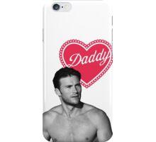 Scott Eastwood - Daddy iPhone Case/Skin