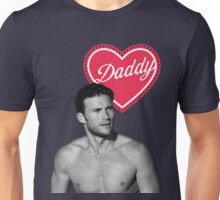Scott Eastwood - Daddy Unisex T-Shirt