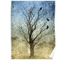 Three Crows Poster