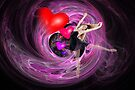 Love to Dance! by Mike Paget