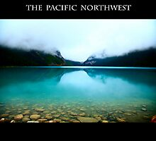 The Pacific Northwest by Frank Bibbins