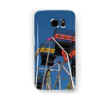Ferris Wheel Samsung Galaxy Case/Skin